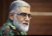 No Problem in Iran's Western, Northwestern Borders: Army Commander