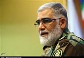 امیر پوردستان: توانمندی موشکی به هیچ وجه قابل مذاکره نیست