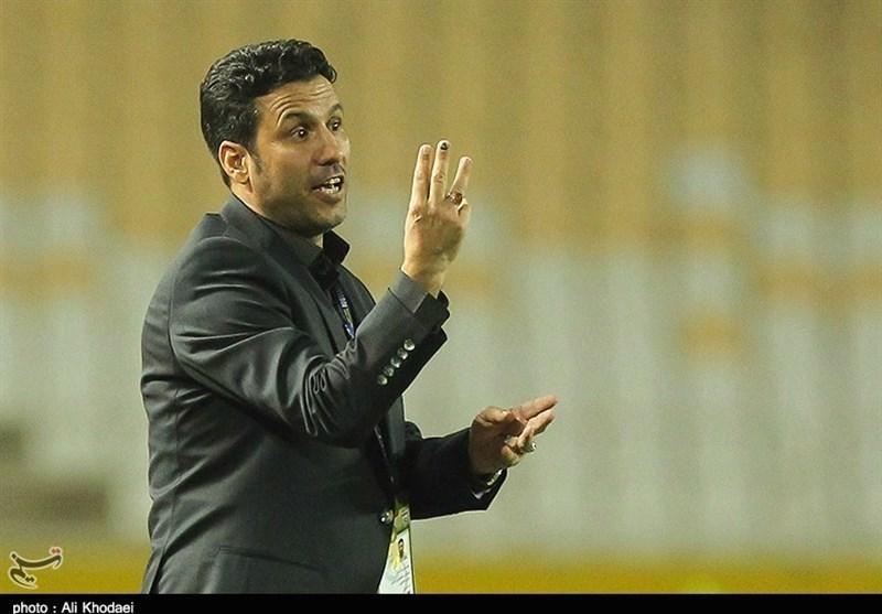 تارتار: قرار نیست در طول فصل باختی نداشته باشیم/ تمام هدفمان این است که در لیگ نبازیم