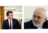 Austria Underlines Support for Implementation of Iran Nuclear Deal