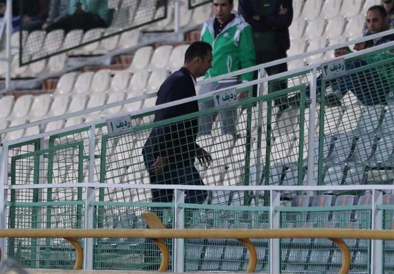 پاشازاده: نمیدانم برای مربیگری در لیگ برتر باید چه کار کنم/ همه تیمهای دسته اول شانس صعود دارند