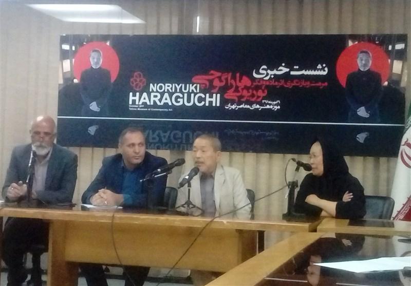 «حوض روغن» باعث ایجاد ارتباط فرهنگی و معنوی بین ایران و ژاپن شد