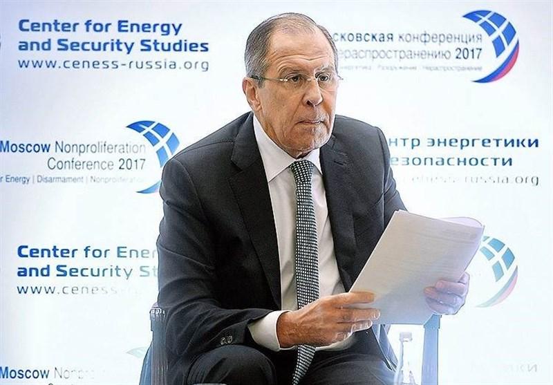 روسیه: آسیا نباید به بهانه مقابله با کره شمالی، نظامی شود -  Tasnim
