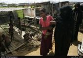 Myanmar'da Soykırımın Boyutları: Camiileri de Hedef Almışlar