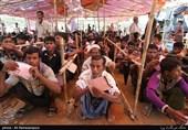آوارگان میانمار از نظر معیشتی توانمند شوند/اعزام تیم آموزشی ایران