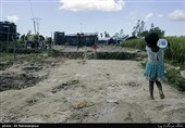 درخواست ایران برای ارسال مستقیم کمک به میانمار