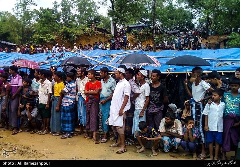 BM: Myanmar Arakan'a Ulaşıma İzin Vermiyor