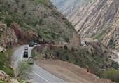روند اجرای چهار خطه جاده خرمآباد - پلدختر سرعت یابد