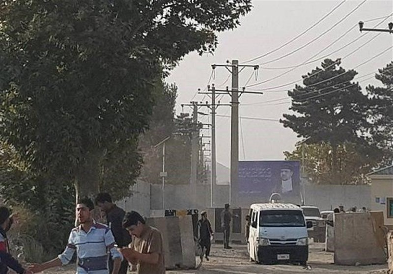 Afghanistan: Gunmen Attack Army Post at Kabul Military Academy