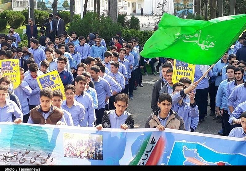 تمام مدارس کردستان فردا باز است