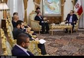 سفر هیات حماس به تهران و پیامهای آن