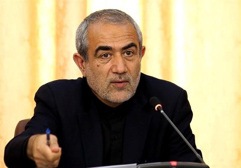 استاندار آذربایجان شرقی:ساختار برخی از اداراتهنوز برای جذب سرمایهگذار آماده نیست