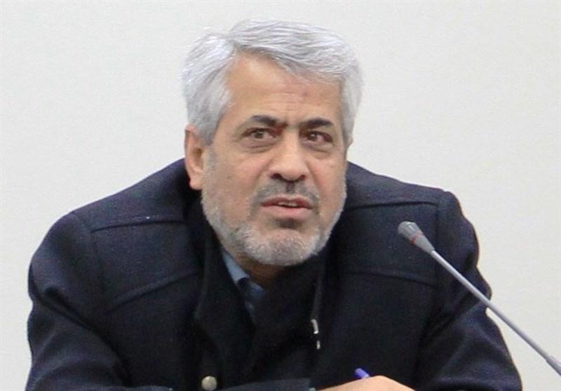 علیرضا شفیعزاده، شهرک صنعتی