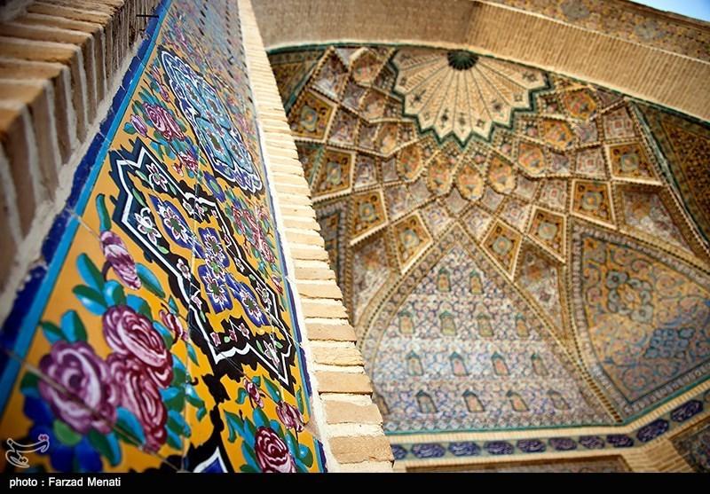 مسجد تاریخی عمادالدوله - کرمانشاه