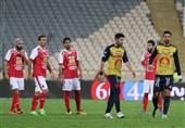 بیکزاده: سقوط نفت به ضرر بازیکنان این تیم شد/ فصل قبل هم در آخرین لحظات تیمم را انتخاب کردم
