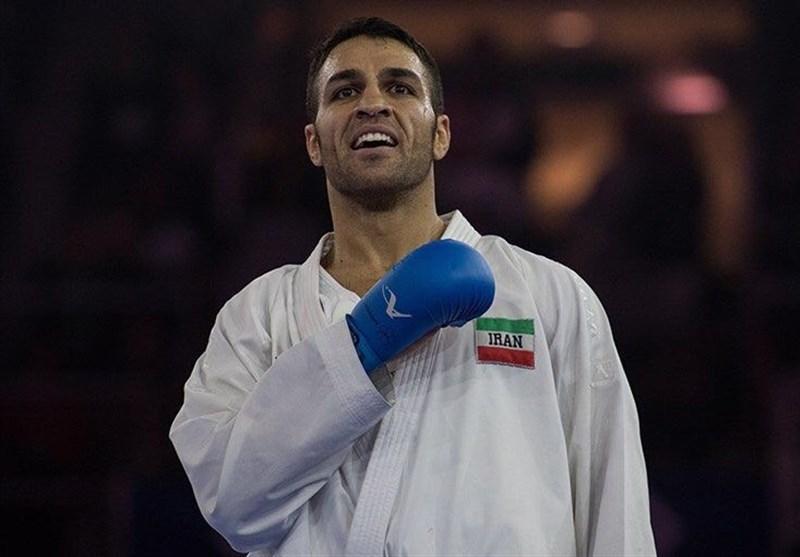 Iran Crowned Karate 1-Premier League