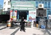 30 موکب خراسان جنوبی در اربعین پذیرای زائران است
