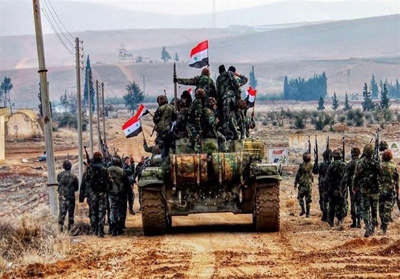 الجیش السوری یحرر ثلاث قرى شمال دیر الزور