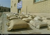 Police Seize 1.5 Tons of Illicit Drugs in SE Iran