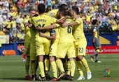 لالیگا|والنسیا با وجود شکست در دربی حضورش در لیگ قهرمانان را قطعی کرد