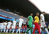 تقدیر تاج از عملکرد تیم نوجوانان در جام جهانی