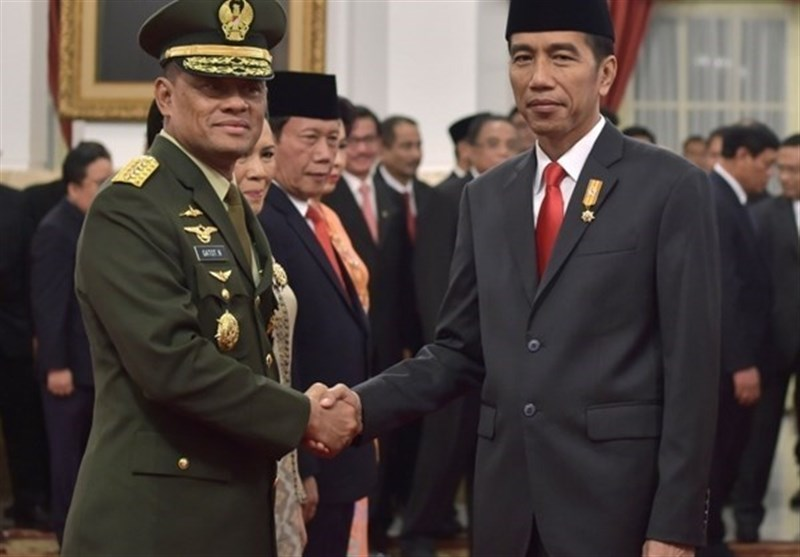 Indonesia Demands Answers after Military Chief Denied US Entry