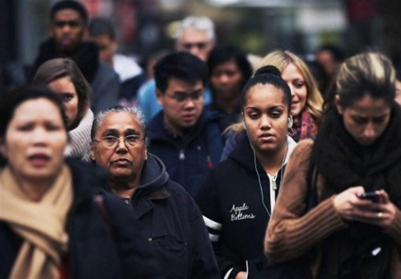 سطح امید به زندگی در آمریکا رو به کاهش است