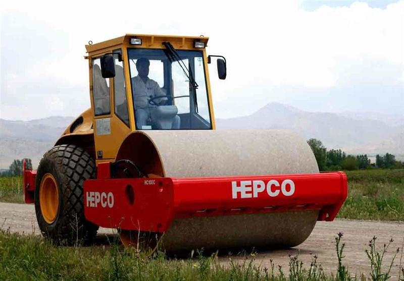 طرح خرید 3 هزار ماشینآلات سنگین از هپکو به هیئت دولت داده شد