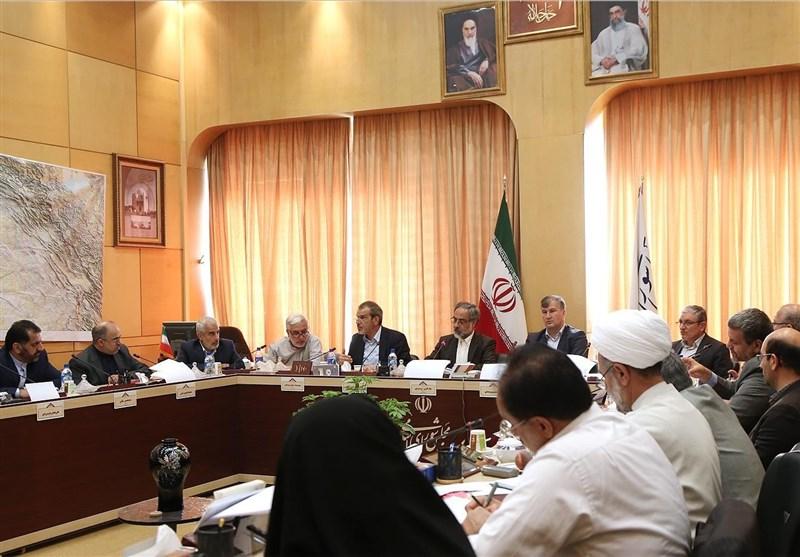 جزئیات نشست فوقالعاده کمیسیون امنیت ملی درباره حمله تروریستی زاهدان