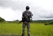 فروش تسلیحات فوق پیشرفته اسرائیل به میانمار در جریان پاکسازی نژادی مسلمانان