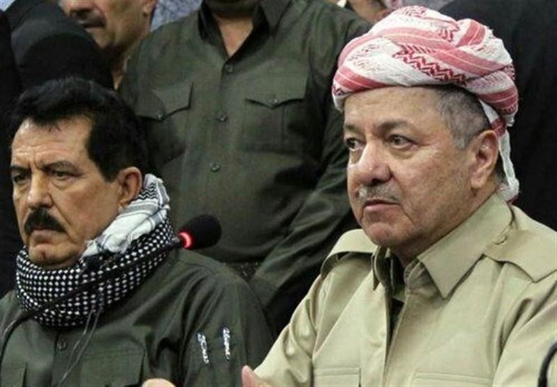 المطالبة بحل منصب رئاسة الاقلیم..الکشف عن اسرار استفتاء البارزانی