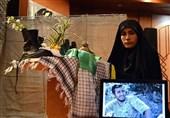 شهید حججی مظلومیت مدافعان حرم را به جهانیان نشان داد