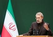 لاریجانی: سازمان سنجش را منحل کنید
