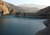 خراسان جنوبی|35 هکتار از زمینهای پایین دست سد رزه برای اجرای شبکه انتقال آب آمادهسازی شد