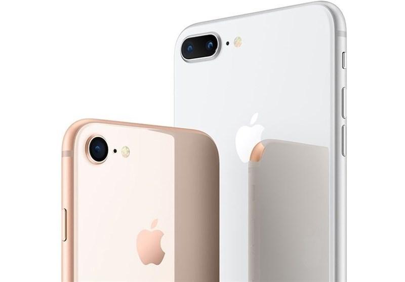 ترفندی دیگر از اپل برای فرار از فروش کم آیفون 8