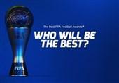 جایزه the best فیفا
