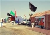 موکب اداره کل اوقاف همدان در اربعین میزبان 200 هزار زائر است