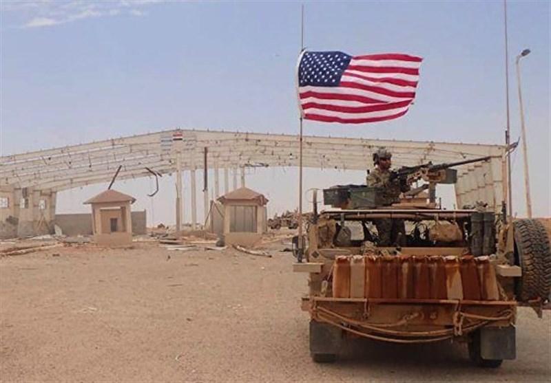 رد قوی من العراق وإیران على طلب أمریکا مغادرة الحشد الشعبی