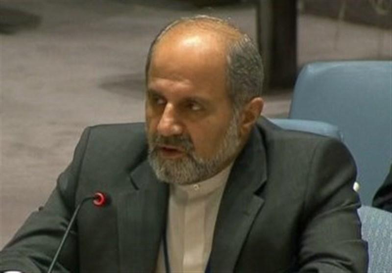 مسؤول ایرانی: البرنامج الصاروخی غیر قابل للتفاوض