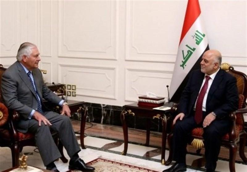 العبادی: مقاتلو الحشد الشعبی هم أمل العراق والمنطقة