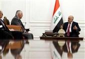 العبادی به تیلرسون: دولت اقلیم کردستان بایستی کنترل گذرگاههای مرزی و فرودگاهها را به بغداد واگذار کند