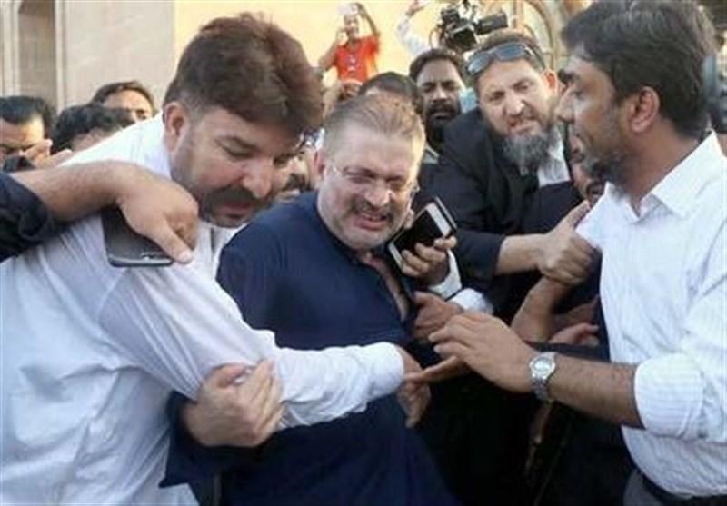 گزارش تسنیم از ادامه برخورد قاطعانه دستگاه قضایی پاکستان با جرائم سیاستمداران بزرگ