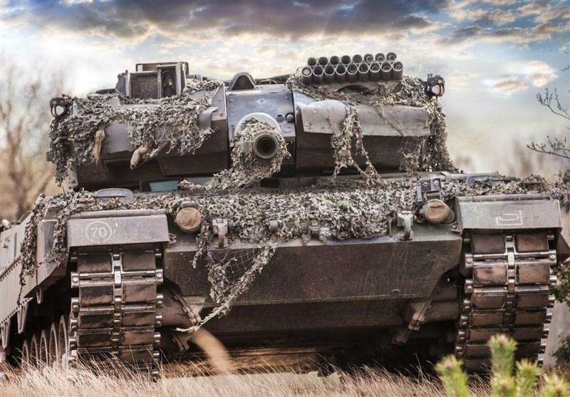 افزایش دوباره فروش تسلیحات در دنیا و سود شرکتهای اروپایی و آمریکایی