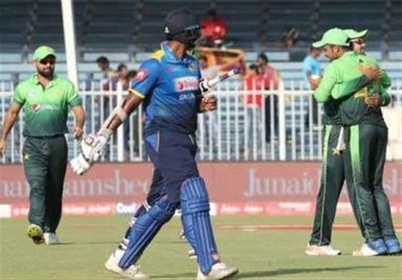 سری لنکن ٹیم پاکستان پہنچ گئی، شائقین کرکٹ پرجوش