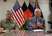 Tillerson Calls Myanmar Army Chief over Rohingya Crisis