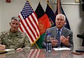 طالبان در دولت افغانستان نقش بگیرند