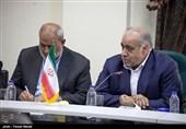 کرمانشاه| بازگشایی مرز خسروی کمک به بهبود زخم زلزلهزدگان است