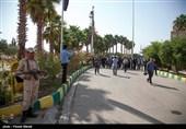 کرمانشاه| خواسته استان کرمانشاه بازگشایی مرز خسروی 3 ماه قبل از اربعین است