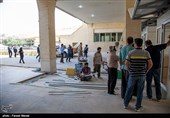 Iran, Iraq Agree to Reopen Khosravi Border Crossing