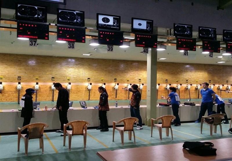 هیئت تیراندازی با کمان خراسانرضوی میزبان مسابقات قهرمانی کشوری میشود